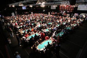 World Series of Poker kerää alan mestarit yhteen